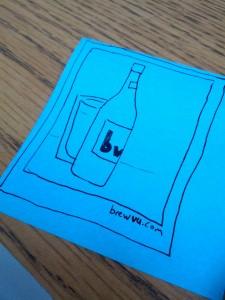 brewvu sketch